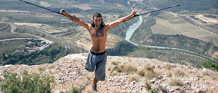 Header Urko Carmona escalador