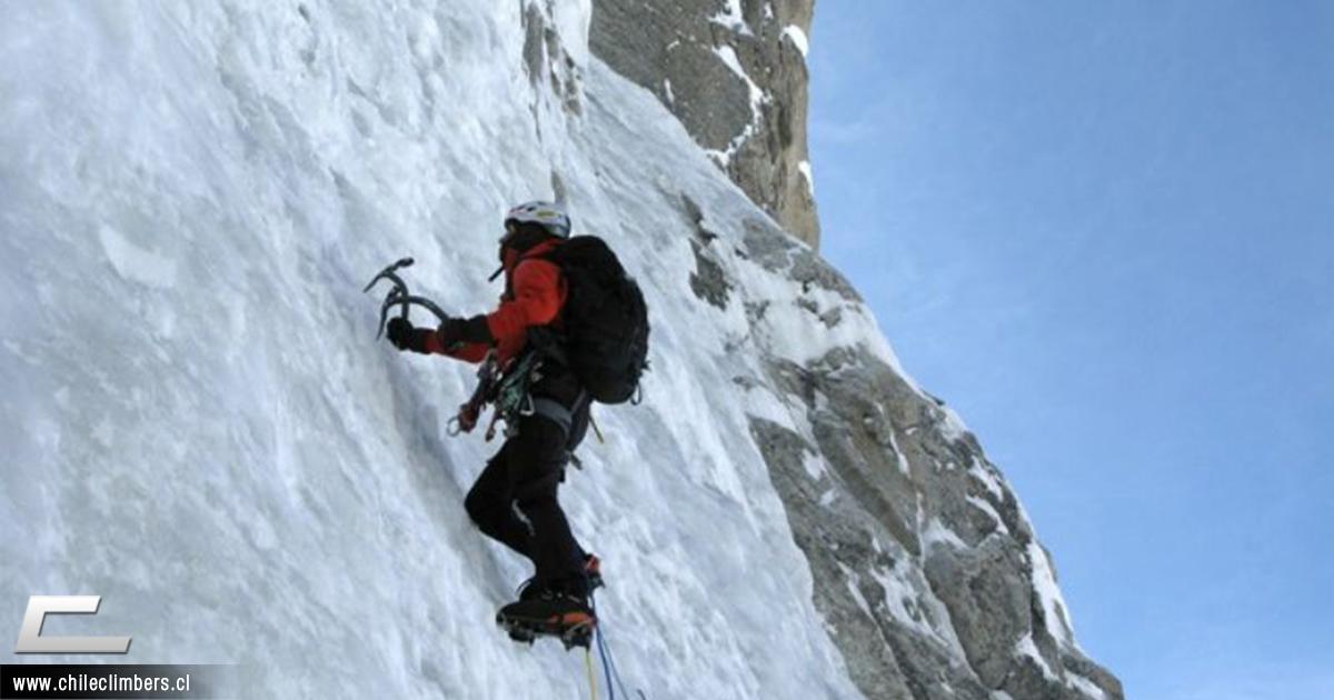 b2b224375e Chileclimbers Noticias de escalada en chile