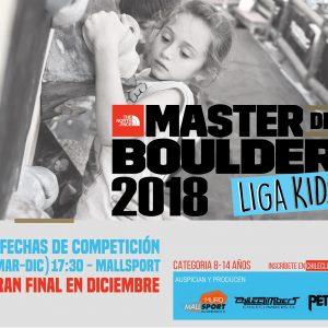Liga Master Kids_aviso 2018-01