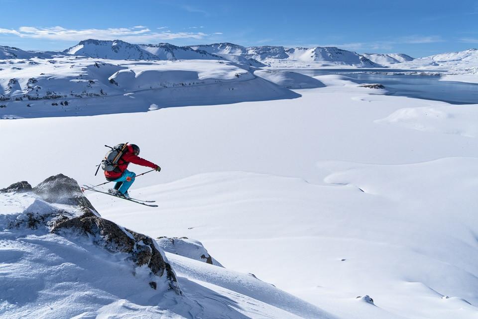 Deep Andes