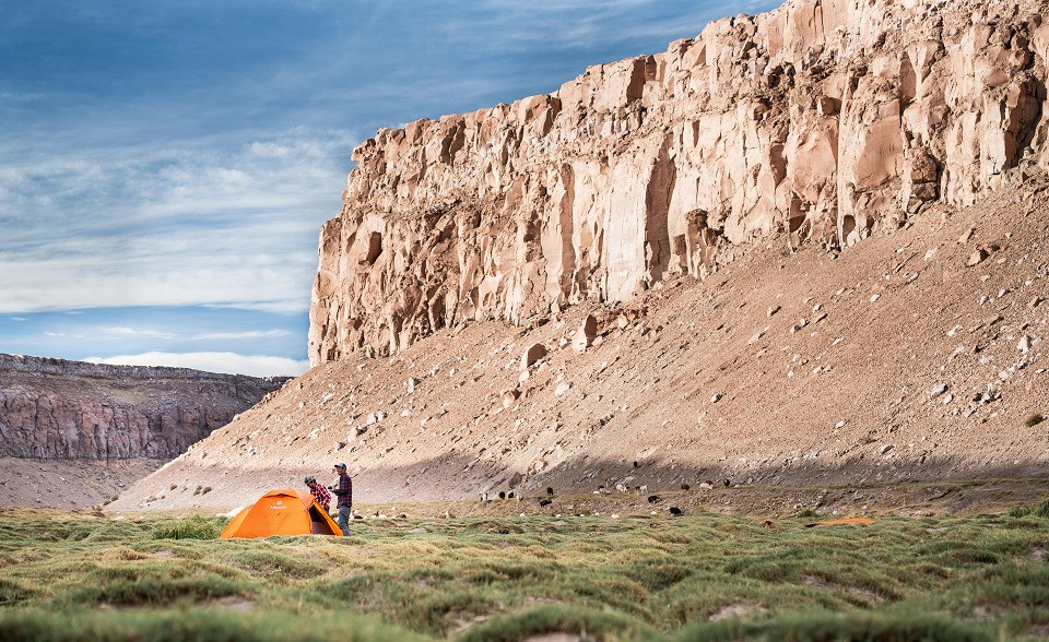carpa cerro