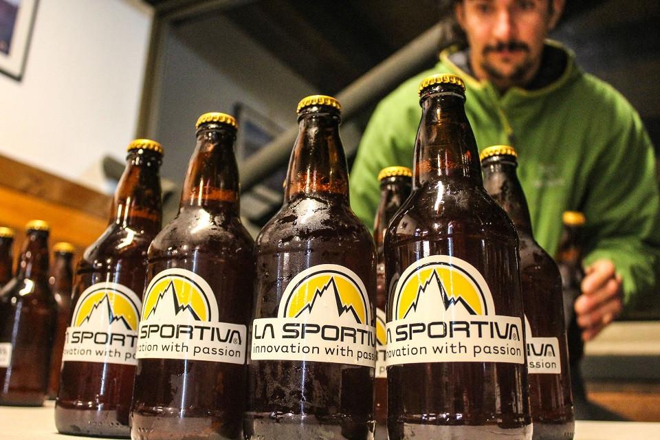 beer sport