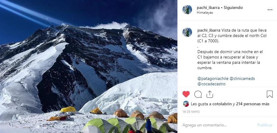 campamentos pachi