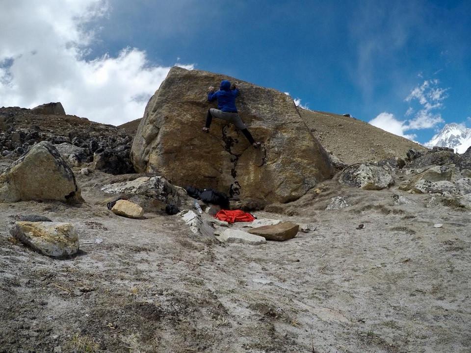 otra roca