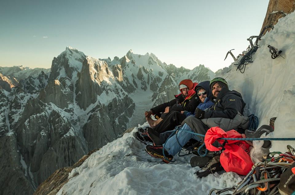 vivac 5.830 mts en la sun terrace (1)