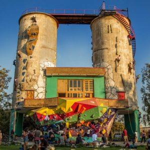 silos grande